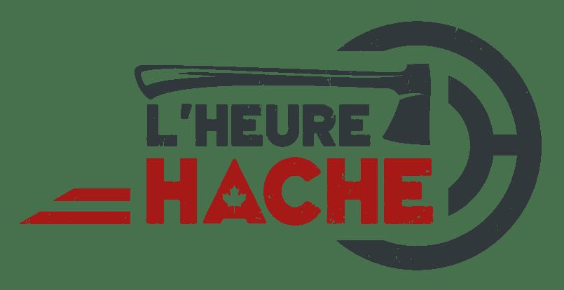 L' Heure Hache